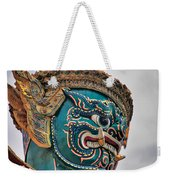 Khmer Guard Weekender Tote Bag
