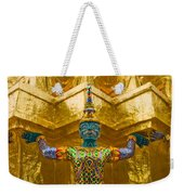 Khon Guard Weekender Tote Bag
