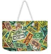 Kid Cash Weekender Tote Bag