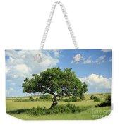 Kigelia Pinnata Tree Weekender Tote Bag