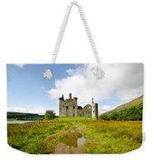 Kilchurn Castle 2 Weekender Tote Bag