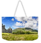 Kilchurn Castle Ruin Weekender Tote Bag