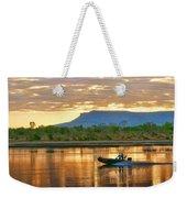 Kimberley Dawning Weekender Tote Bag by Holly Kempe