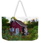 Kimberton Mill Weekender Tote Bag