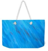 Kind Of Blue  Weekender Tote Bag