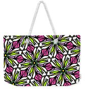 Kind Of Cali-lily Weekender Tote Bag