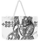 King Arthur, 1903 Weekender Tote Bag