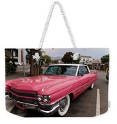 King Creole Weekender Tote Bag