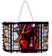 King David Weekender Tote Bag