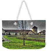 King Estate Winery Weekender Tote Bag