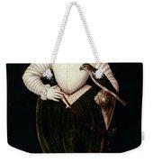 King James I Of England Weekender Tote Bag