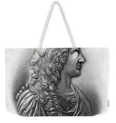 King James II Of England (1633-1701) Weekender Tote Bag