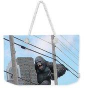 King Kong Weekender Tote Bag