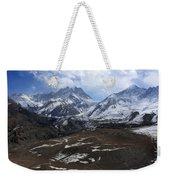 Kingdom Of Mustang - Nepal Weekender Tote Bag