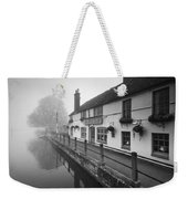 Kings Arms Weekender Tote Bag