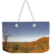 Kings Canyon-the Rim Weekender Tote Bag