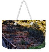 Kings Canyon V11 Weekender Tote Bag
