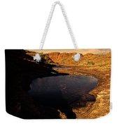 Kings Canyon V12 Weekender Tote Bag