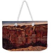 Kings Canyon V13 Weekender Tote Bag