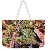 Kings Canyon V9 Weekender Tote Bag