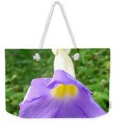King's Mantle Flower  6 Weekender Tote Bag