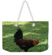 Kingstown Cockfowl Weekender Tote Bag