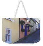 Kinsale Weekender Tote Bag