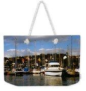 Kinsale Yacht Club Weekender Tote Bag
