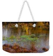 Kintbury Newt Ponds Weekender Tote Bag