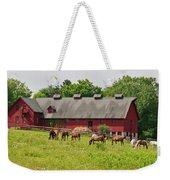 Kirtland Hills Farm 0722 Weekender Tote Bag