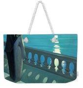 Kiss By Moonlight Weekender Tote Bag