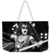 Kiss-gene-gp09 Weekender Tote Bag