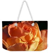 Kiss Of The Sun Weekender Tote Bag