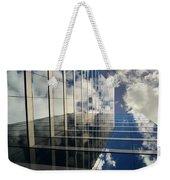 Kiss The Sky Weekender Tote Bag