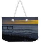 Kisses At Sunrise Weekender Tote Bag