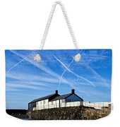 Kisses From The Cobb Weekender Tote Bag