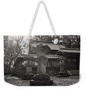 Kita-in Temple In Kawagoe Weekender Tote Bag