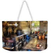 Kitchen - Home Country Kitchen  Weekender Tote Bag