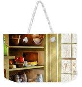 Kitchen - Kitchen Necessities Weekender Tote Bag
