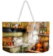 Kitchen - Momma's Kitchen  Weekender Tote Bag