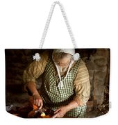Kitchen - Nothing Is Better Than Homemade Weekender Tote Bag