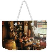 Kitchen - Nothing Like Home Cooking Weekender Tote Bag