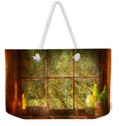 Kitchen - Table Setting Weekender Tote Bag