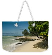 Kite Beach Kanaha Beach Maui Hawaii Weekender Tote Bag