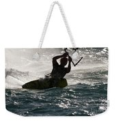 Kite Surfer 02 Weekender Tote Bag