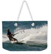 Kite Surfer 04 Weekender Tote Bag