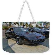 Kitt Weekender Tote Bag by Tommy Anderson
