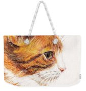 Kitty Kat Iphone Cases Smart Phones Cells And Mobile Cases Carole Spandau Cbs Art 338 Weekender Tote Bag
