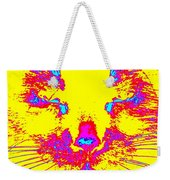 Kitty Weekender Tote Bag