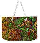 Klimt Honor Weekender Tote Bag